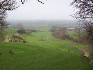 The Three Locks Golf Club.