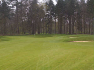Woburn Golf club.