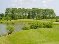 The Three Locks Golf Club